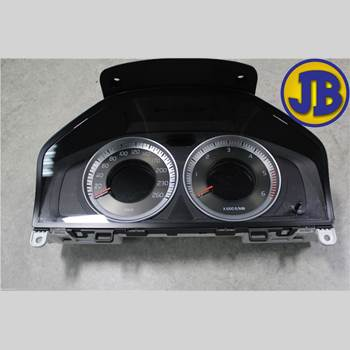 Hastighets Mätare VOLVO XC60 09-13 XC60 AWD 2011 36001836