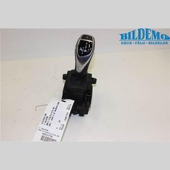 Växelspak BMW 5 F10/F11/F18 09-17 BMW 5L 550I XDRIVE 2011 61319251190