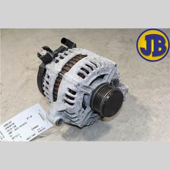 Generator VOLVO C30 07-10  2007 36001497