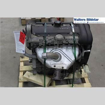 Motor Bensin VOLVO S80      04-06 2,4I 2005 6900934