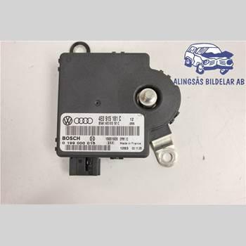 Styrenhet Övrigt AUDI A8/S8 4E  02-09 4DSED 4,0TDi AUT 4*4 SER ABS 2004