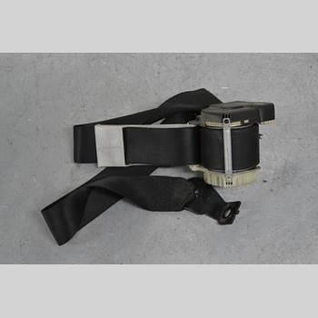 Säkerhetsbälte Höger Fram OPEL ASTRA G 98-03 ASTRA 2002
