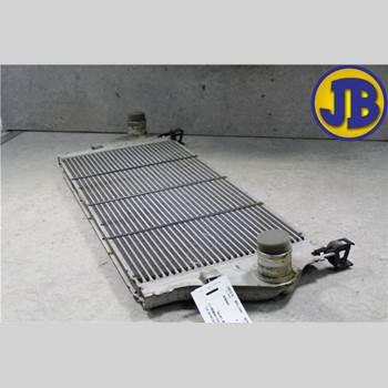 Laddluft/Intercooler Kylare RENAULT ESPACE/GRAND ESPACE 04-14  ESPACE 2004 8200008761