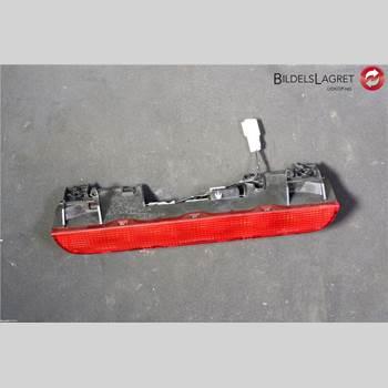 BROMSLJUS BAKRUTA NISSAN X-TRAIL     01-07 X-TRAIL (I) 4WD 2003 265908H700