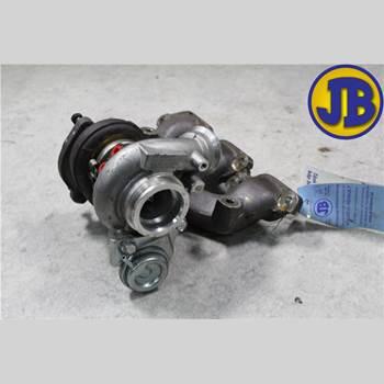 Turboaggregat VOLVO XC90     03-06 T6 AWD 2003 8602932