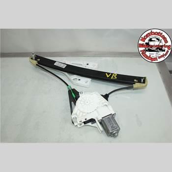 Fönsterhiss Elektrisk Komplett AUDI A1/S1 11-18 AUDI A1 2012 8X4839461