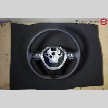 Ratt VW GOLF / E-GOLF VII 13- GOLF TDI 1,6 77KW 2013 5G0419091DJ