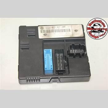 Styrenhet Övrigt AUDI A8/S8 4E  02-09 AUDI A8 QUATTRO 4,2 2003 4E0910289D