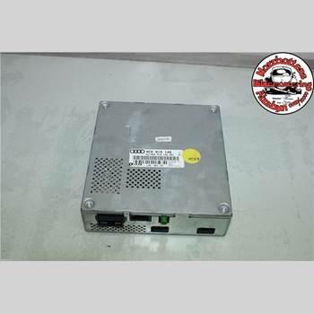 Styrenhet Övrigt AUDI A8/S8 4E  02-09 AUDI A8 QUATTRO 4,2 2003 4E0910148E
