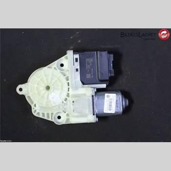 Fönsterhissmotor VW PASSAT 11-14  PASSAT 2011 3C0959703