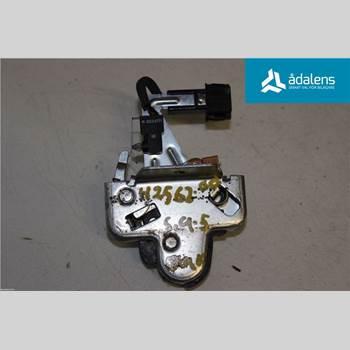 SAAB 9-5 -05 SAAB 9-5 SE 4D 2.0T 2000 G5331293