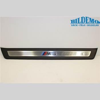 INREDNING ÖVRIGT BMW 5 F10/F11/F18 09-17 M5 2012 51478050049