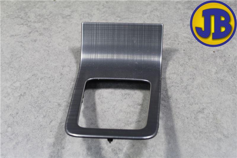 Instrumentkonsoll golv - ALU RUNT SPAK image