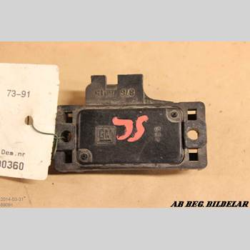 Inj.Mappsensor RENAULT 5     73-90 GTS 1988