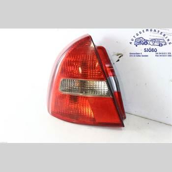 Bakljus Vänster MITSUBISHI CARISMA 00-04 CARISMA H/B 2001 MR381778