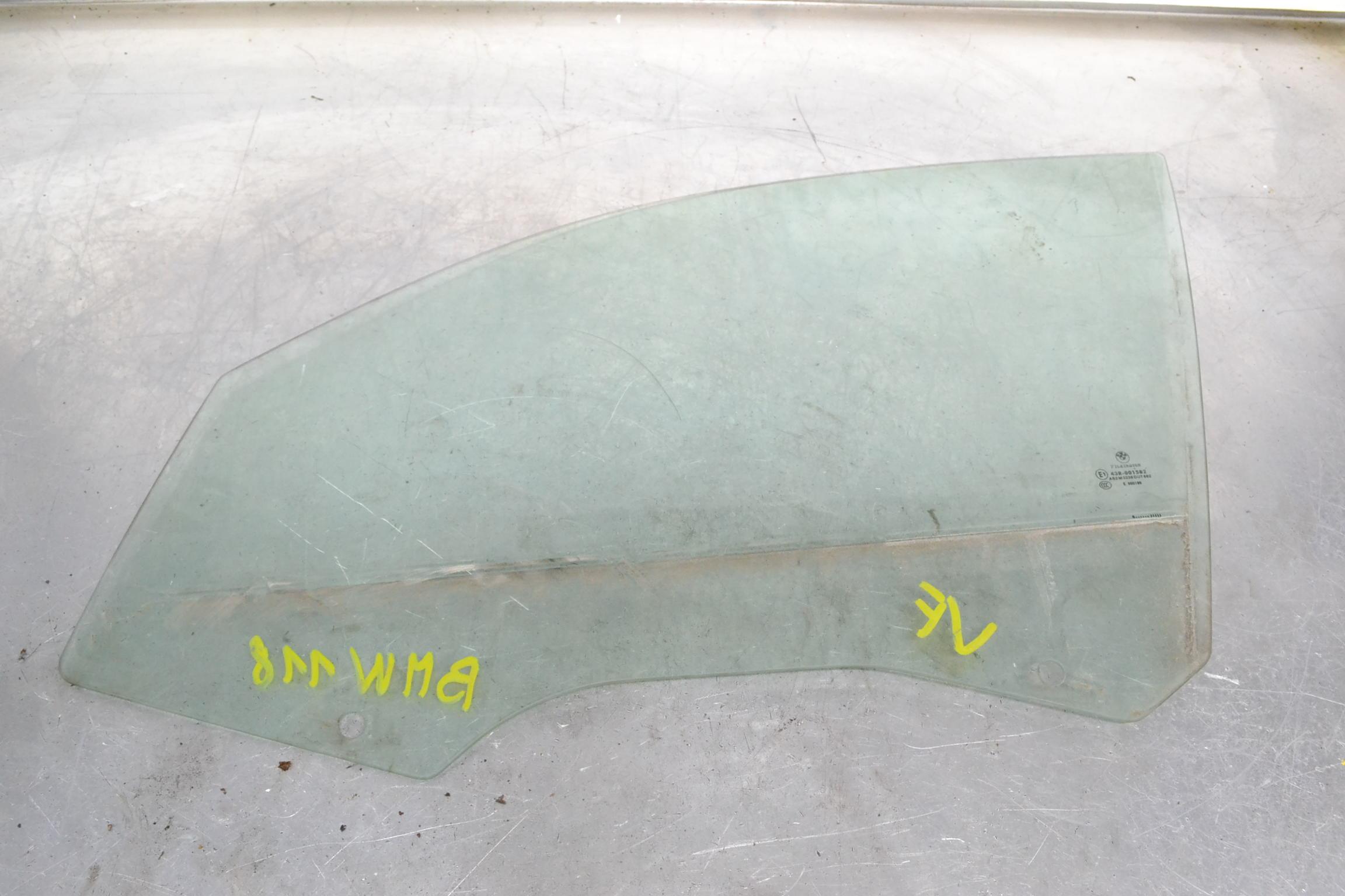 Dörruta fram vänster image