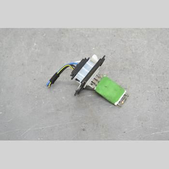 Värmefläktsmotstånd MINI COUPE R50/53 01-06 SEVEN 2006