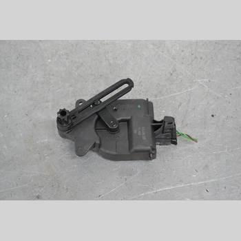AC Reglermotor MINI COUPE R50/53 01-06 SEVEN 2006