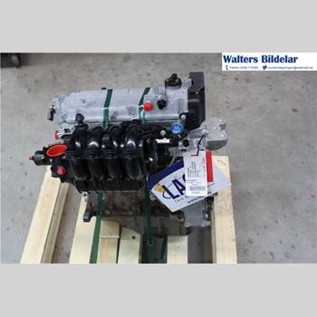MOTOR BENSIN FIAT PUNTO 00-18 FIAT PUNTO 2012