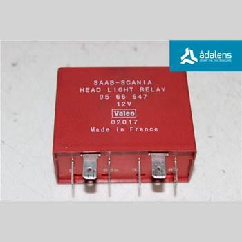 SAAB 9000 CS    92-98 SAAB 9000 2,3T CX65M 1995 G9566647