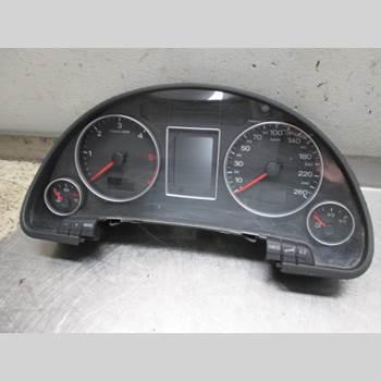 AUDI A4/S4 05-07 AUDI A4 AV 2,0 TDI 2006 8E0920901HX
