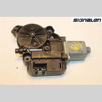Fönsterhissmotor VW POLO 10-17  2010 6R0959812F