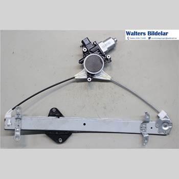 Fönsterhissmotor SUBARU OUTBACK 10-15 2,5I 4WD 2011 61041AJ030