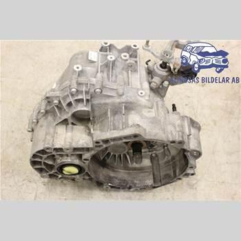 Växellåda Man. 6 vxl VW TIGUAN 07-16 5DCBI 1,4TSi 6VXL 4*4 SER ABS 2008 0A6300044Q