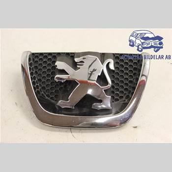 Grill Komplett 5DCS 1,6i16V 5VXL SER ABS 2007