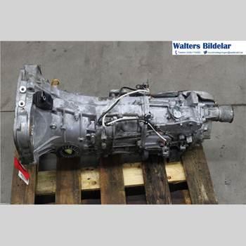 Växellåda 6 Växlad SUBARU IMPREZA III 08-11 2,0 DIESEL 4WD 2011 523519-LW