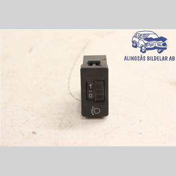 Strömställare Ljusviddsreglering 5DCS 1,6i16V 5VXL SER ABS 2007