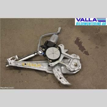 Fönsterhiss Elektrisk Komplett HONDA CR-V     97-01 CR-V 2,0 1999 72755S10013
