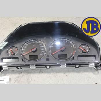 Hastighets Mätare VOLVO XC90     03-06 XC90 AWD 2004 8602759
