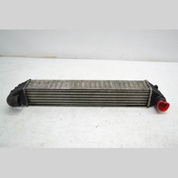 Laddluft/Intercooler Kylare VW SHARAN      01-10 4-MOTION 2001