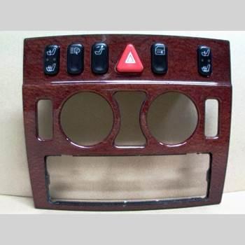 Strömställare Varningsblinkers MB E-KLASS (W210) 96-03 2,9 DT KOMBI CLASSIC 1997 2108200051