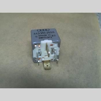 SE130W-2A 2,0E AVANT 1994 443951253K