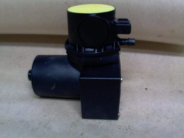 Centrallåsmotor huvud. image