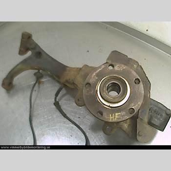 Styrspindel Lagerhus Höger VW PASSAT 97-00 1,8T 150hk 1998 8D0407258