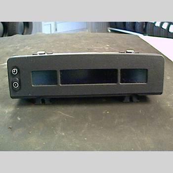 Varvräknare OPEL ASTRA F 92-98 1,6 8V 1995