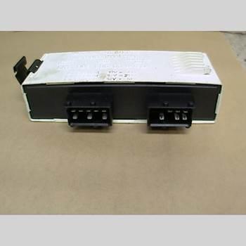 SAAB 9000 CS    92-98 CSE 2,3 TURBO 170HK 1996 4669065