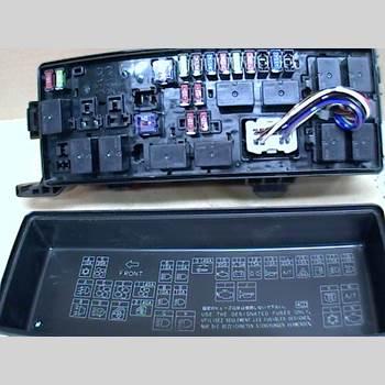 Säkringsdosa/Elcentral MITSUBISHI L200 06-15 DOUBLE CAB 4WD INTENSE AUT 2006 PR06900000