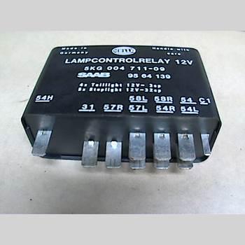 Relä - Övrigt SAAB 9000 CD    88-98 2,0I 16V 1990 9564139