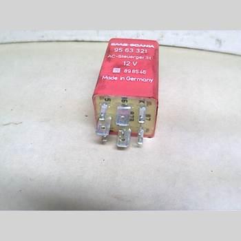 Relä - Övrigt SAAB 9000 CD    88-98 2,0I 16V 1990 9563321