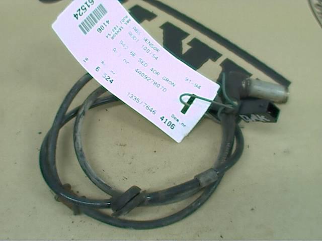 till AUDI 100/S4 1991-1994 VI 4A0927807D (0)