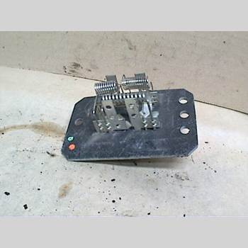 Värmefläktsmotstånd FORD WINDSTAR 3,0I V6 148HK AUT+OVERDRIVE 1995 F58H19A706AB
