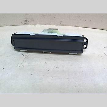 INSTRUMENT ÖVRIGT FORD WINDSTAR 3,0I V6 148HK AUT+OVERDRIVE 1995 F48F10B987AE