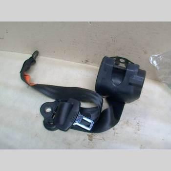 Säkerhetsbälte Vänster Bak VW POLO 95-01 1,4I 1998