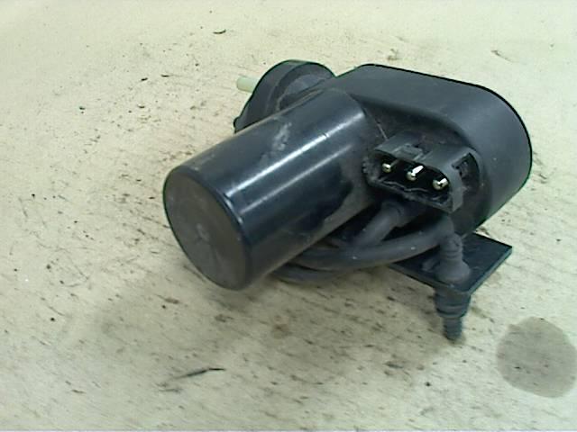 Centrallåsmotor höger image