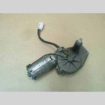 Torkarmotor Baklucka NISSAN MICRA 93-98 1,3I 16V 1996