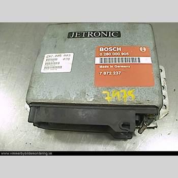 SAAB 9000 CC    85-93 2,3I 16V 1992 7872237